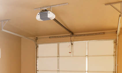 Garage Door Opener Repair In San Mateo